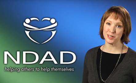 welcome NDAD image