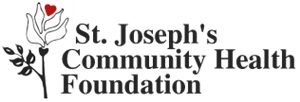 NDAD awarded St. Joseph's Community Health Foundation grant