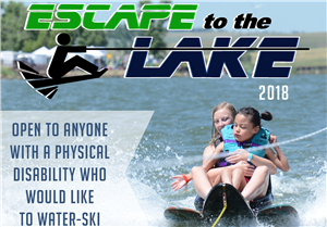 June 16 date of next Escape to the Lake